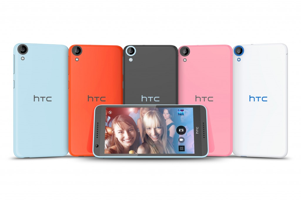 HTC-Desire-820-Group